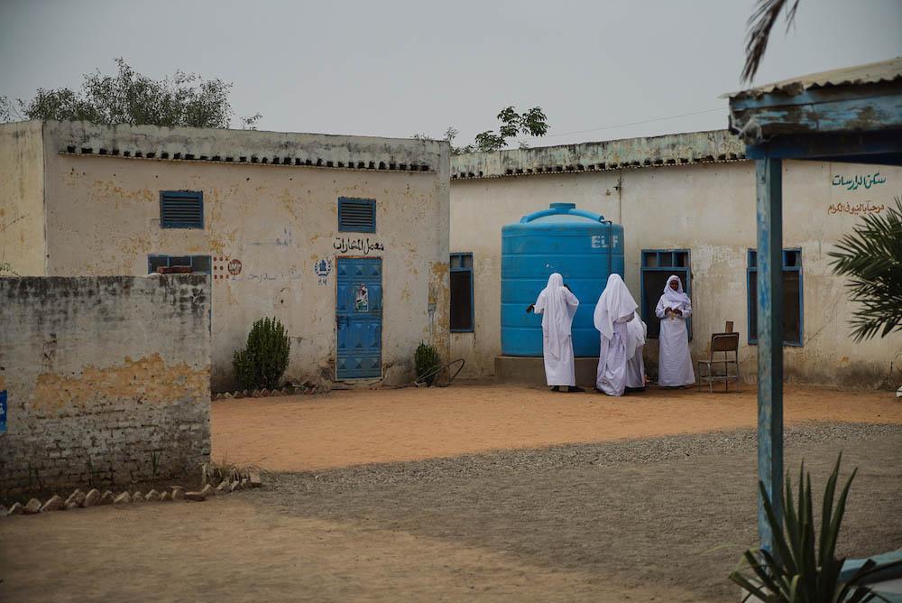 A review of female genital mutilation in sudan
