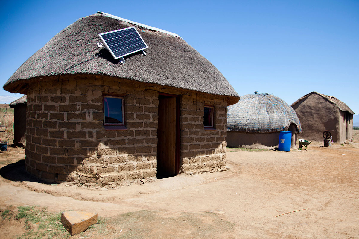 Connecting Africa The Consolidation Of Solar Energy As