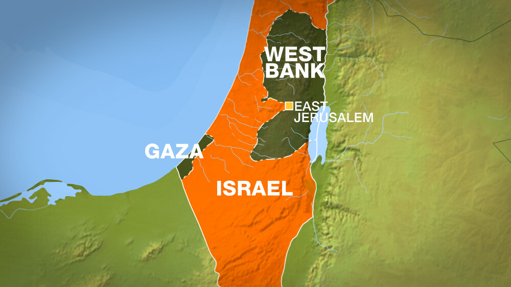 Israel's settlements: Over 50 years of land theft explained ...
