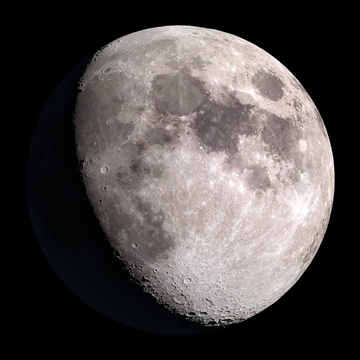 2017 nasa moon phase today - photo #39