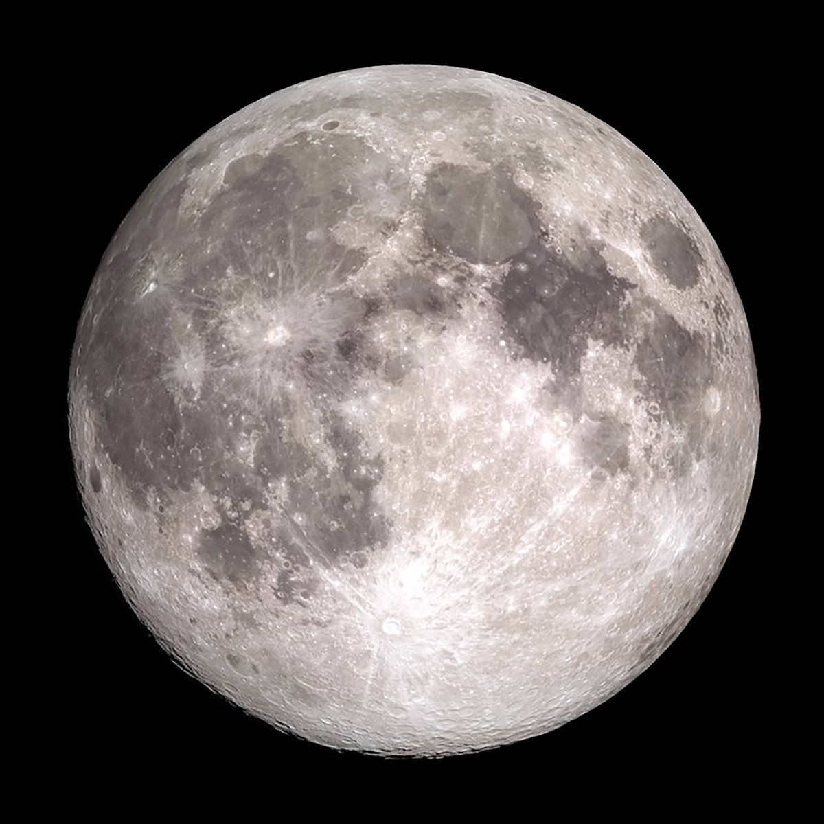2017 nasa moon phase today - photo #11