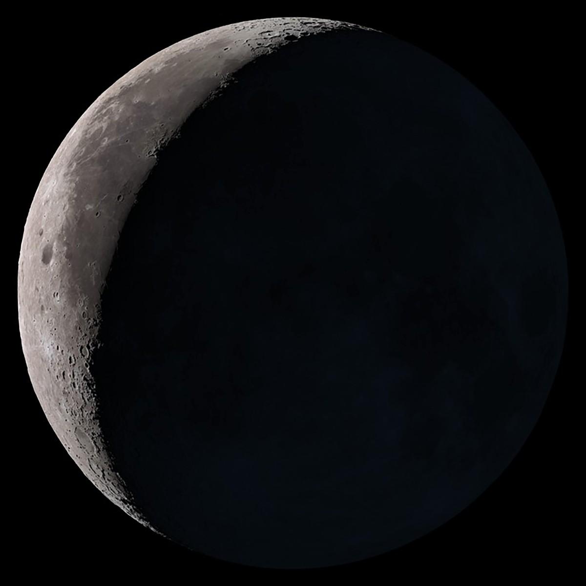 2017 nasa moon phase today - photo #16