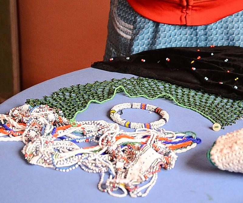 isiXhosa necklaces