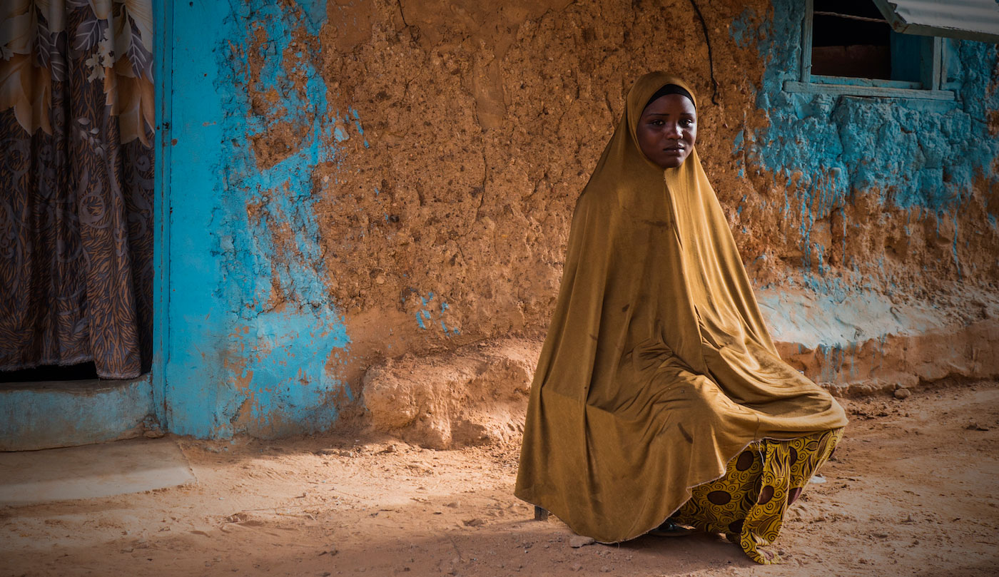 interactive.aljazeera.com: Forced at 15: Child marriage in Niger
