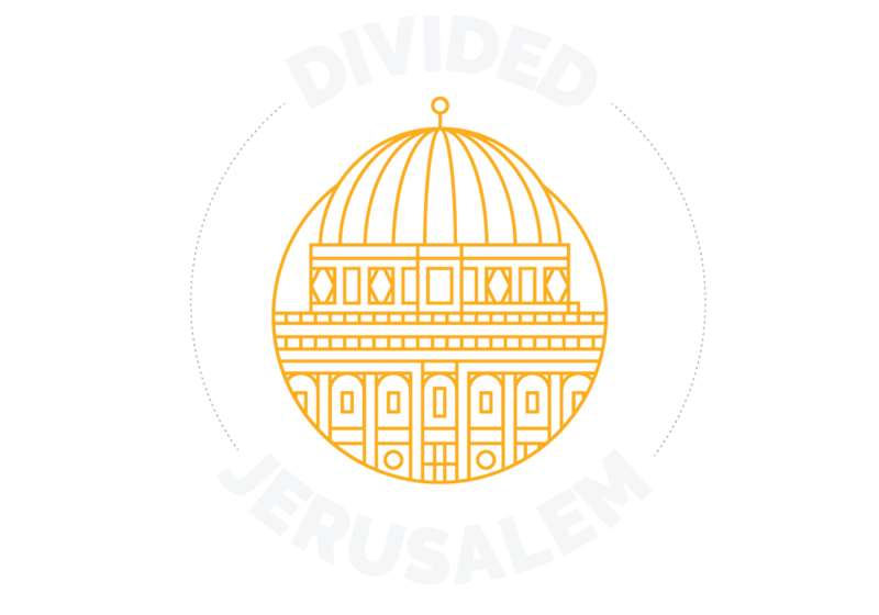 Divided jerusalem fandeluxe Choice Image