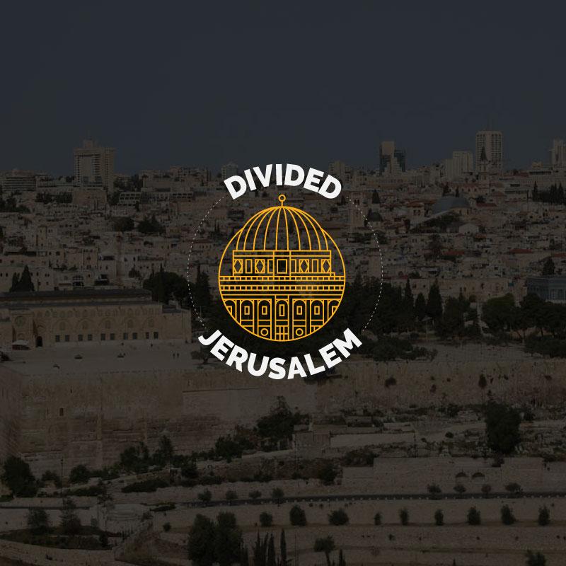 interactive.aljazeera.com: Divided Jerusalem