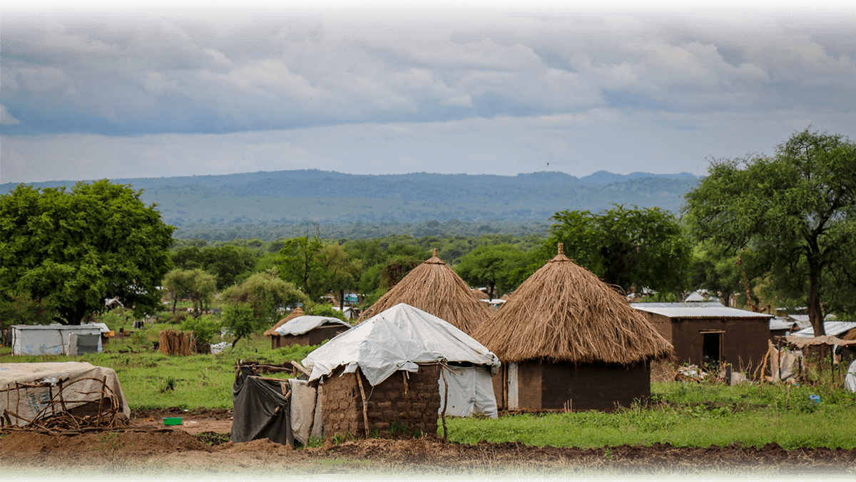 Forced Out Measuring The Scale Of The Conflict In South Sudan Al Jazeera English